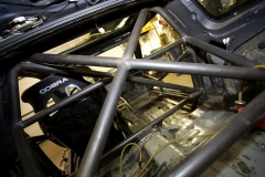 Mike\'s 240SX Roll Cage